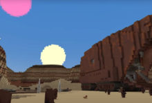 Photo of Minecraft's Star Wars DLC is Available Now