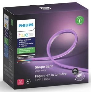 Philips Hue White & Color Ambiance