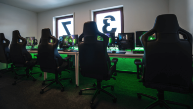 Photo of Top 10 PC Gaming Chairs for Minecraft