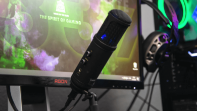 Photo of Best Microphone for Streaming 2020
