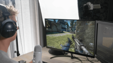 Photo of 10 Best Webcam for Gaming Streaming