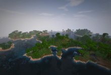 Photo of Overhauled Overworld: Realistic Vanilla Biomes