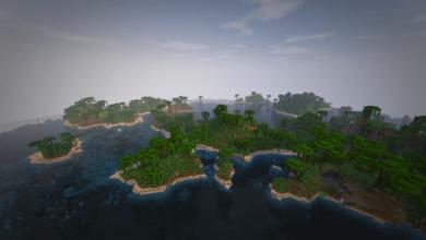 Photo of Overhauled Overworld: Realistic Vanilla Biomes