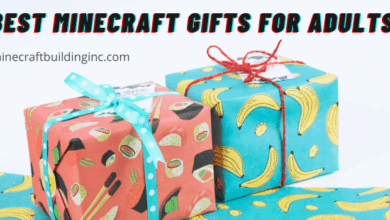 Photo of 10 Best Minecraft Gifts For Adults in 2021