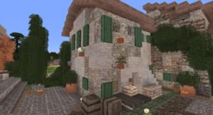 Italian theme texture