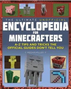 The Minecraft Encyclopedia