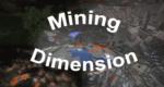 Minecraft Caves – Mining DataPack