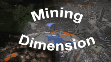 Photo of Minecraft Caves – Mining DataPack