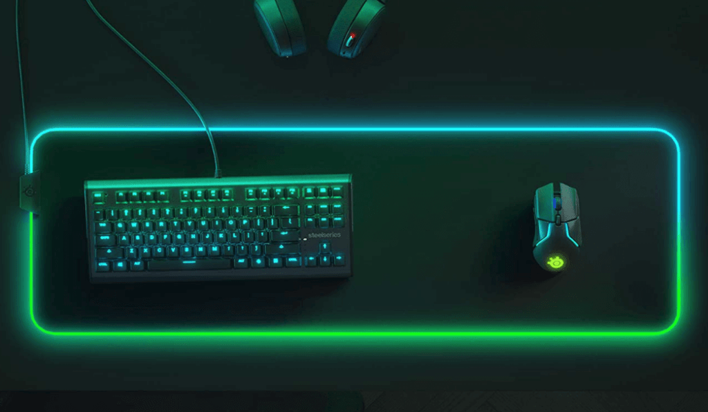 XL Mousepad RGB