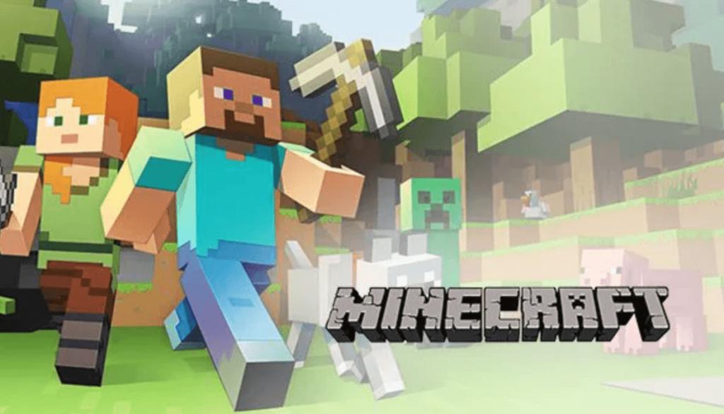 Minecraft Original Edition reviewed