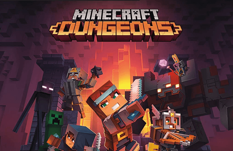 Minecraft Dungeons Edition reviewed