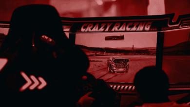 Photo of Best Gaming Racing Wheel 2021