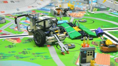 Photo of Best Robot Building Kit 2021
