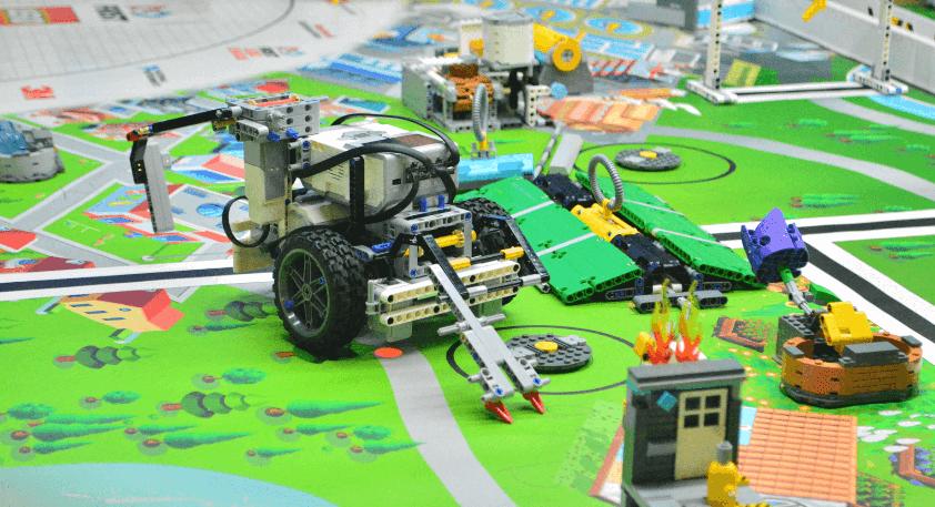 Best Robot Building Kit