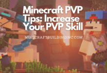 Photo of Minecraft PVP Tips: Increase Your PVP Skill