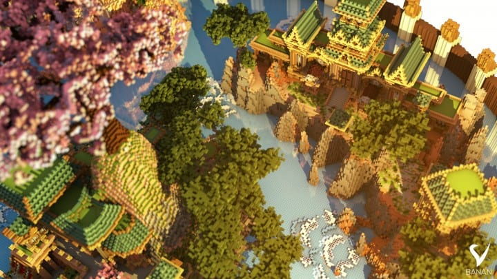 akira-rakani-minecraft-build-water-pond-beautiful-amazing-2
