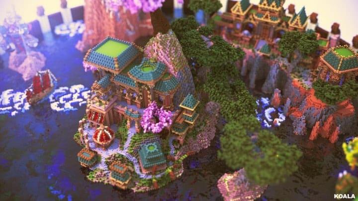 akira-rakani-minecraft-build-water-pond-beautiful-amazing-4