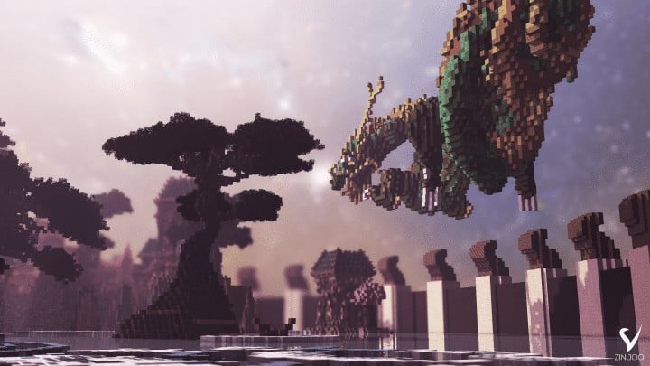 akira-rakani-minecraft-build-water-pond-beautiful-amazing-6