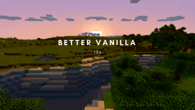Photo of Better Vanilla [16x]