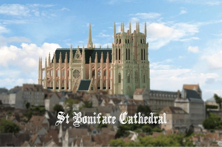 Photo of Cathedrale Saint Boniface