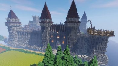 Photo of Epic Medieval City