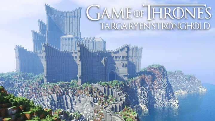 Photo of Game of Thrones | Targaryen Stronghold