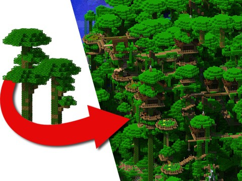 Minecraft Japanese Tree contemporary garage minecraft japanese tree - home design ideas