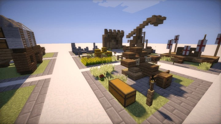 medieval-exterior-designs-bundle-minecraft-start-old-simple-build-3