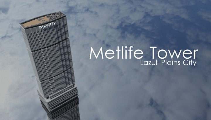 Photo of Metlife Tower | LPC