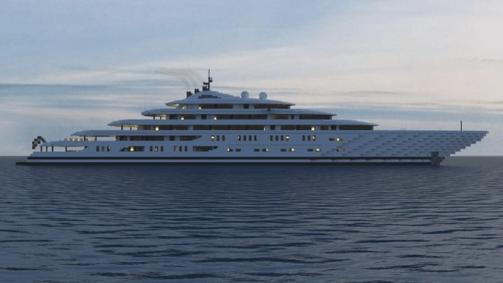 Photo of Project Collateral | Yacht