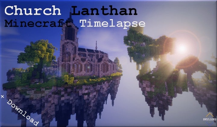Photo of St. Lanthan | Floating Church