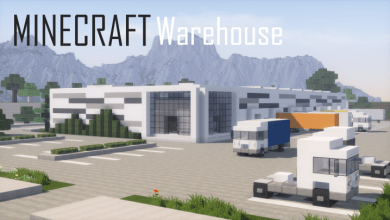 Photo of Warehouse/Logistics Center | Full Interior