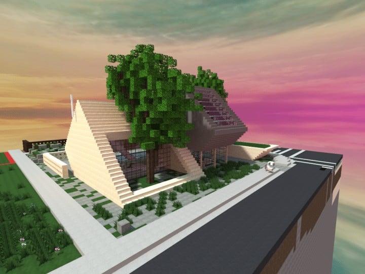 modern-concept-home-minecraft-building-ideas-download-save-triange-differnt-5