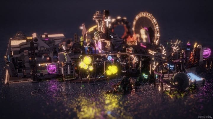 Photo of Playlist Theme Park