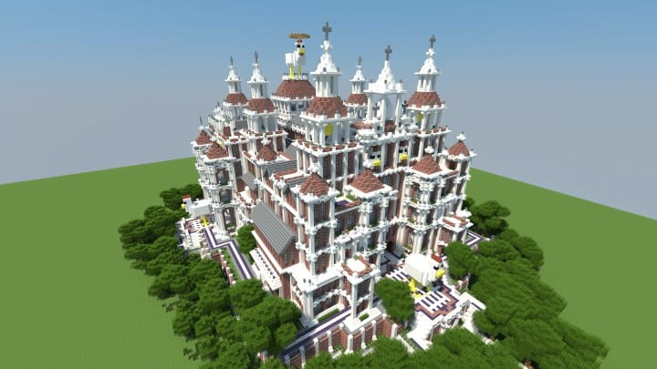 the-great-chicken-cathedral-lol-minecraft-building-ideas-castle-download-fun-2