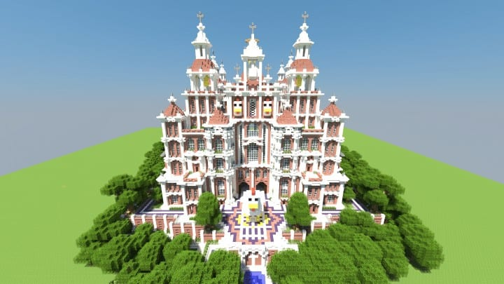 the-great-chicken-cathedral-lol-minecraft-building-ideas-castle-download-fun-3