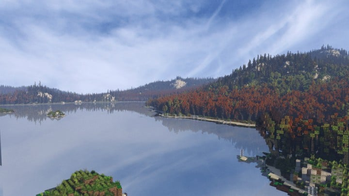 the-lucia-may-expanse-a-new-england-map-minecraft-building-ideas-seed-world-lake-fall-trees-4