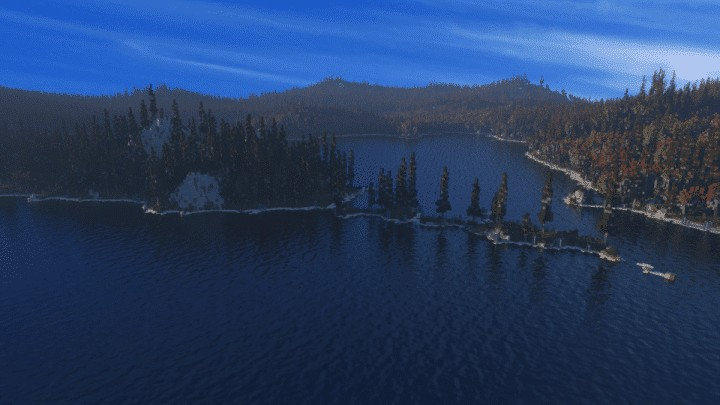 the-lucia-may-expanse-a-new-england-map-minecraft-building-ideas-seed-world-lake-fall-trees-5