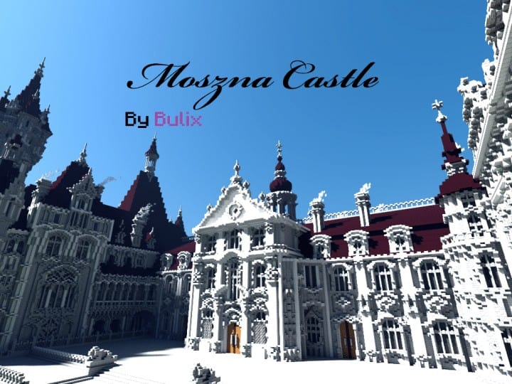 Photo of The Moszna Castle | A Gothic and Baroque