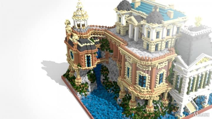 Photo of Whiterock Palace