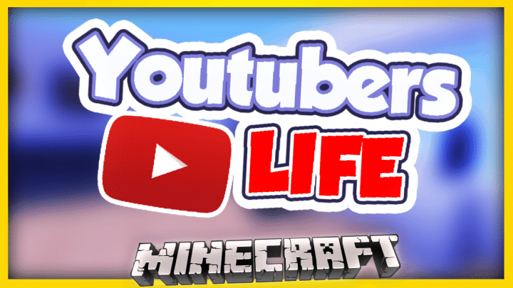 Photo of Youtubers Life | Minecraft Mini Game